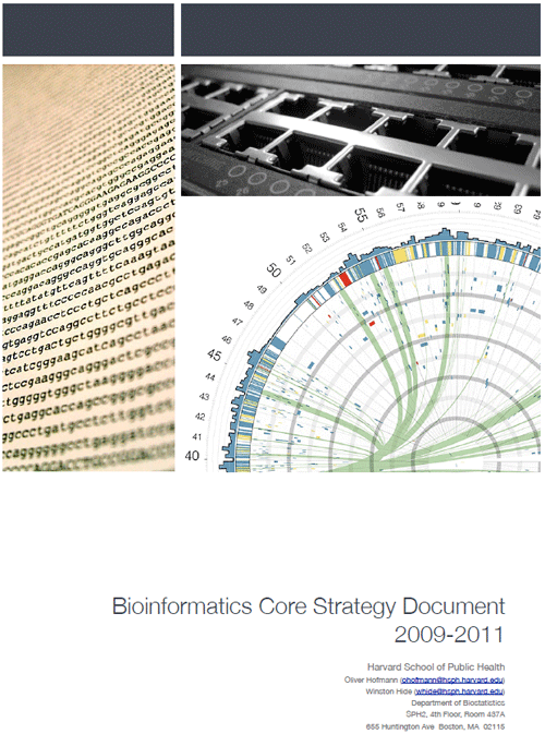 Harvard School of Public Health - Bioinformatics Core Strategy Document (500 x 684)