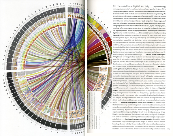 Circos - Circular Genome Data Visualization (600 x 472)